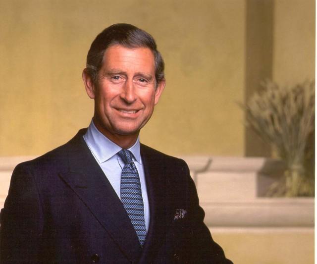 His Royal Highness Prince Charles, Prince of Wales
