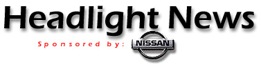 HN sponsored by Nissan