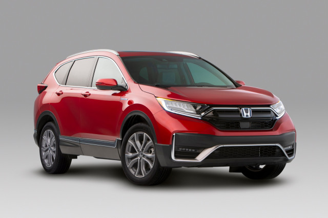 2020 Honda CR-V Hybrid arrives, Jeep Gladiator recall, 5-star rating decoded: What's New @ The Car Connection