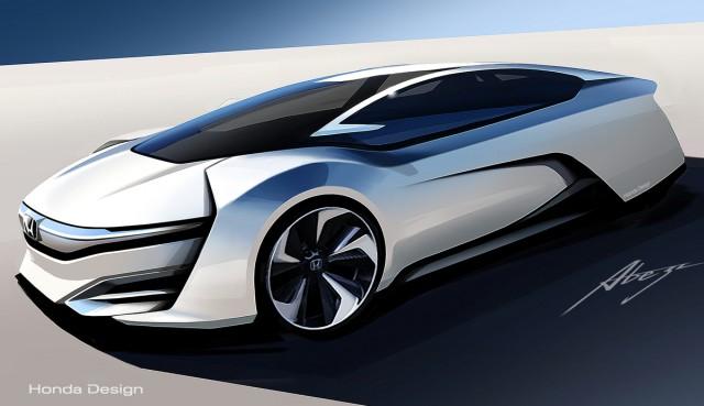 VW EGolf Driven Audi A Etron Diesel Confirmed Hydrogen - Audi car 2015