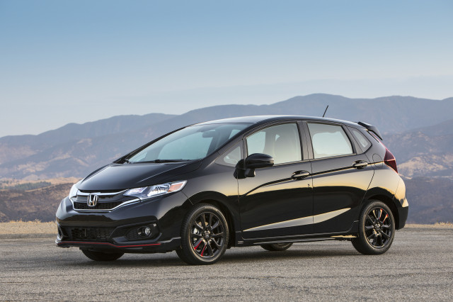 Honda Fit unfit for US next year, joins growing small car cemetery