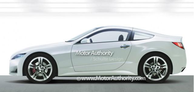 honda nsx preview motorauthority 001