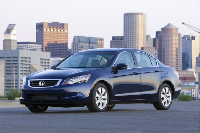 2010 Honda Accord Sedan