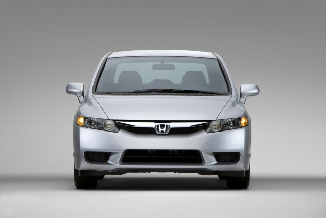 2010 Honda Civic Sedan