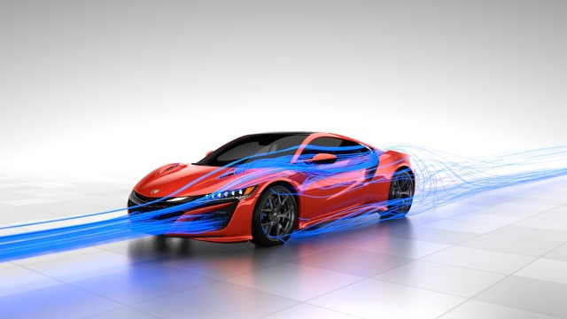 Honda invests $124 million for new wind tunnel