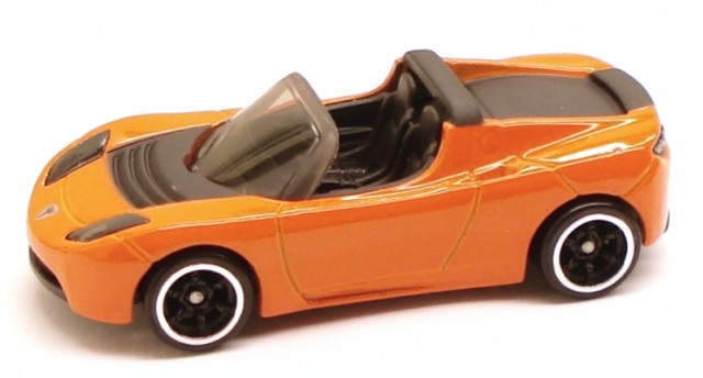 Hot Wheels Tesla Roadster Image Hotwheels Wikia