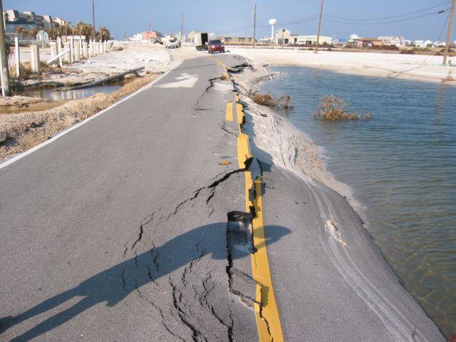 Hurricane Road