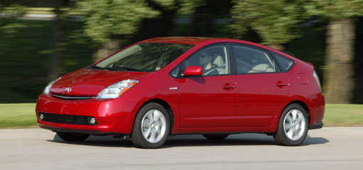 Hybrid sales up 38%, new record reached in U.S.