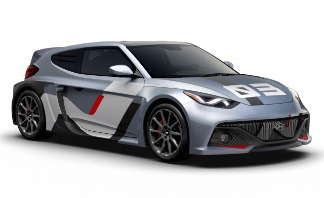 2018 hyundai veloster turbo. delighful veloster hyundai rm16 n concept 2016 busan auto show in 2018 hyundai veloster turbo