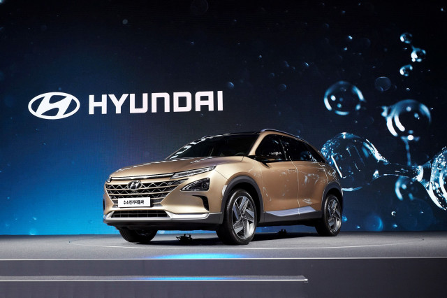 Hyundai to present eight new SUVs by 2020
