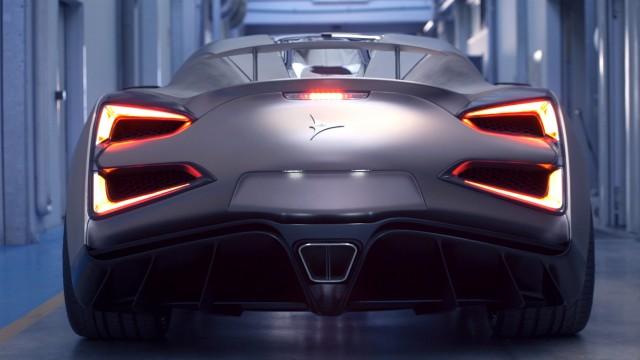 Icona Vulcano Titanium