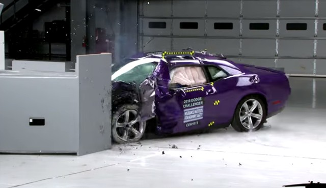 Celebrity car accidents 2019 dodge