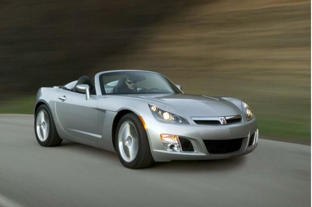 What's Your Favorite Convertible?