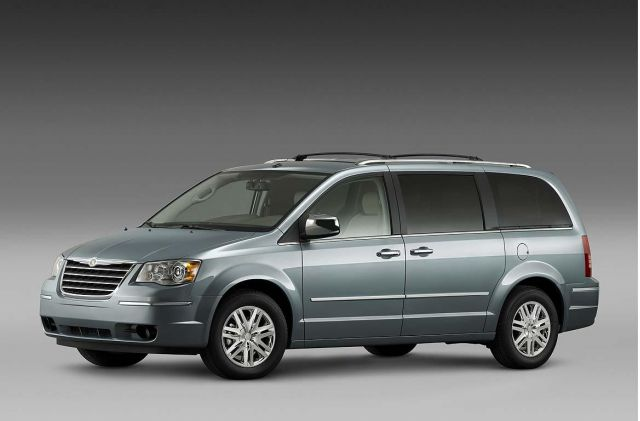 Can Chrysler Keep Its Grip on the Minivan Market