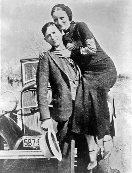 Ten Cars of Infamy: Bonnie & Clyde's Ford V-8