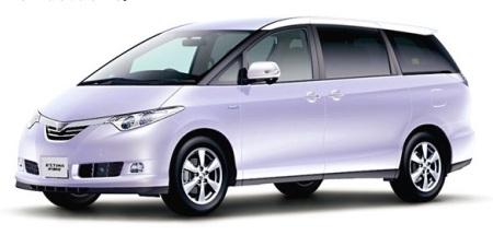 hybrid minivans the road not taken. Black Bedroom Furniture Sets. Home Design Ideas