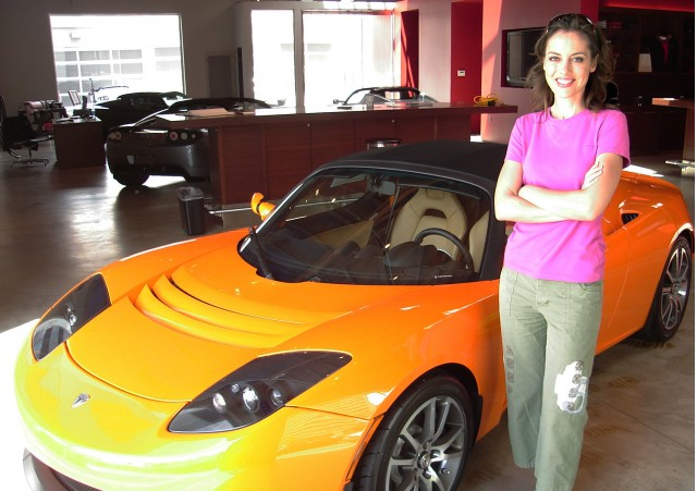 New Mazda Miata >> Dr. Amy Mainzer's Electric Experiences With the Tesla Roadster