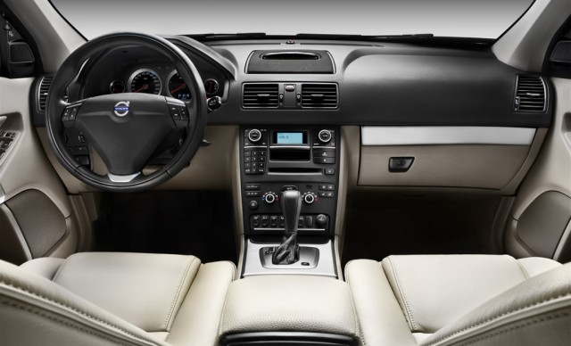 2013 volvo xc90 preview. Black Bedroom Furniture Sets. Home Design Ideas