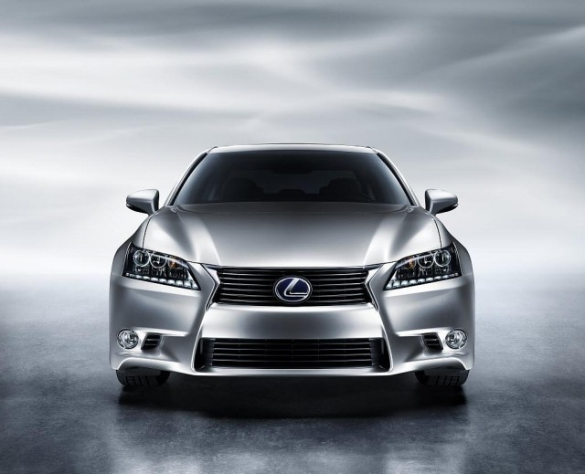 2014 lexus gs coupe speculation renewed 2013 lexus gs 450h sciox Images