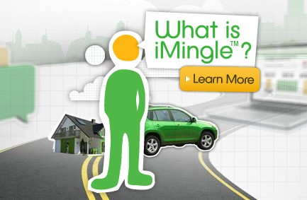 Need Insurance? iMingle Offers Policy Discounts To You And Your Facebook Friends
