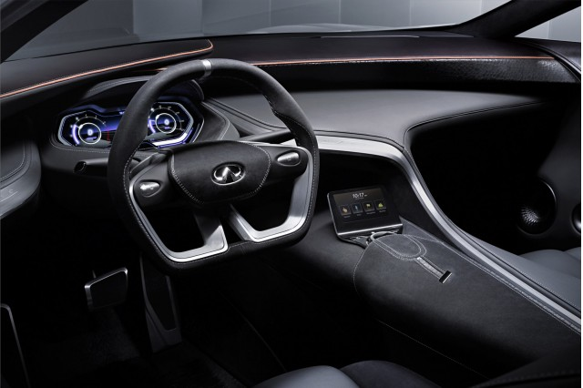 premium infinity return segment of concept production to infiniti version the mark covers would luxury on inspiration flagship a lifts