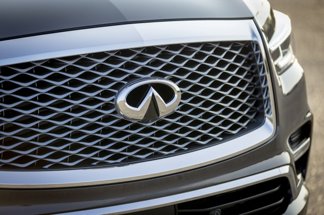 What's New for 2022: Infiniti
