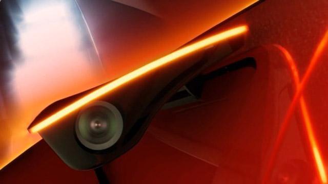 Italdesign Giugiaro teases new concept for 2012 Geneva Motor Show