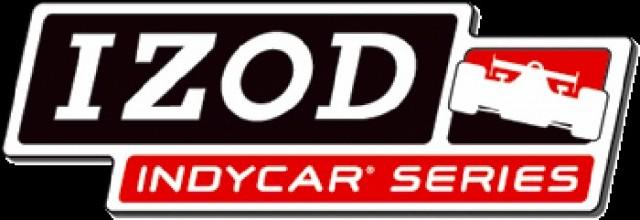 IZOD IndyCar Series logo