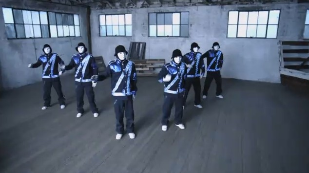 JabbaWockeeZ Ford Dance Off