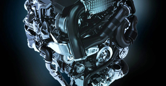 The most powerful AJ-V6D Gen III S 3.0L engine is rated at 271hp (202kW) and 443lb-ft (600Nm) of torque