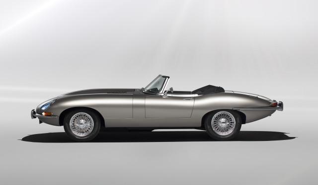 Jaguar E-Type Zero production, fuel-economy standards, and 2020 Kia Soul  EV: Today's Car News