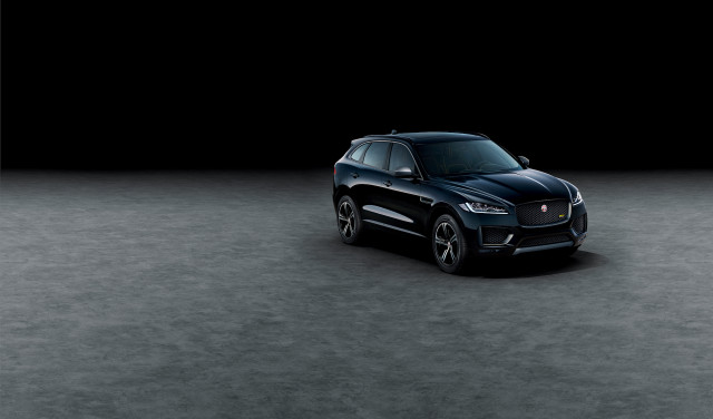 2020 Jaguar F-Pace speeds into new year with special editions, new price