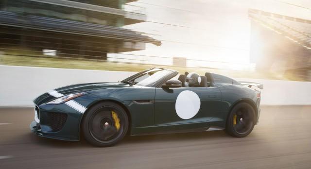 Jaguar Confirms Horsepower Xe Sv Project Super Sedan