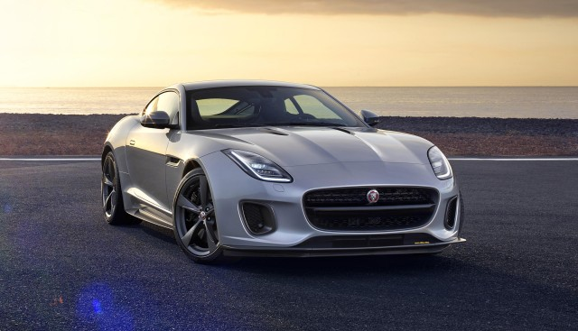 Next-Gen Jaguar F-Type to get electrified powertrain