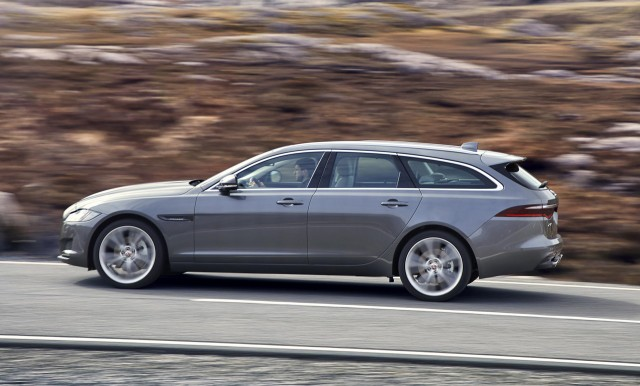 Exceptional Locate Jaguar XF Listings Near You