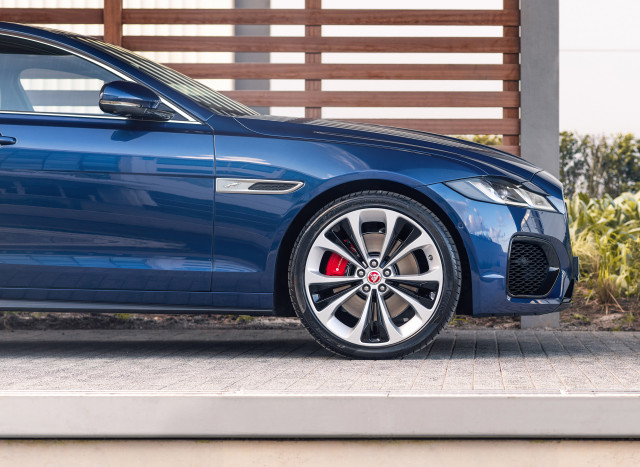 What's New for 2021: Jaguar