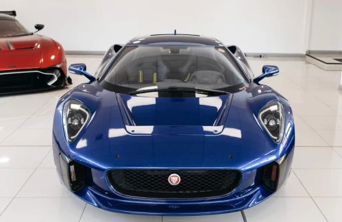 Jaguar c x75 for sale