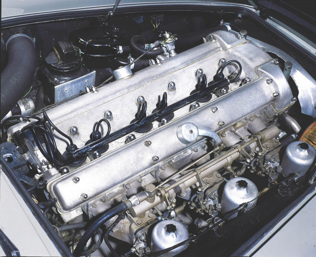 1963 Aston Martin Db5 100 Cars That Matter
