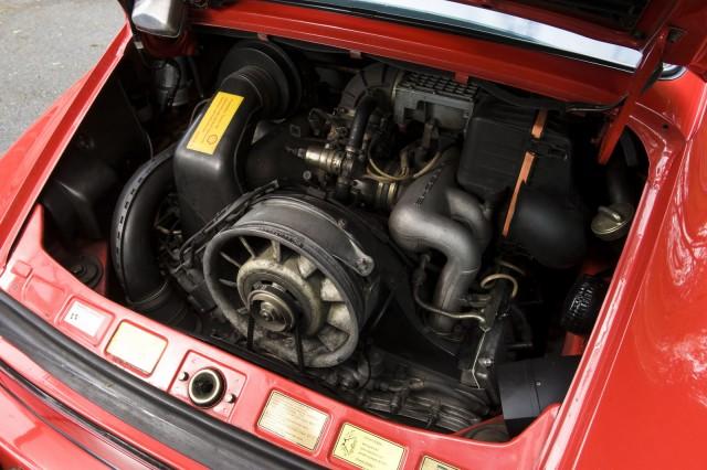 James May's 1984 Porsche 911