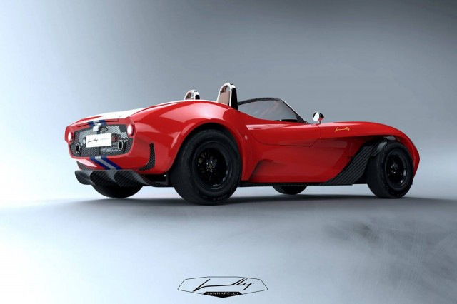 Jannarelly Design-1 WS