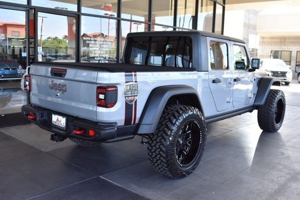 Is a Jeep Gladiator Hellcat worth $147,992?