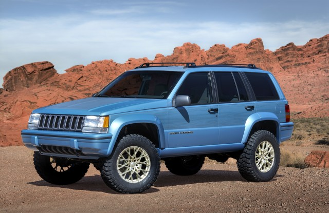 2017 Jeep Concept Vehicles >> Jeep Reveals 7 Seriously Capable Concept Vehicles For 51st Annual