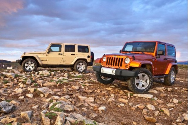 Free Music For Fans Of The 2011 Jeep Wrangler -- But Is Chrysler Down With It?