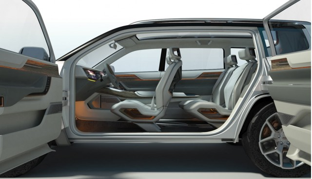 jeep yuntu hybrid concept may foreshadow future chinese 7 seater suv. Black Bedroom Furniture Sets. Home Design Ideas