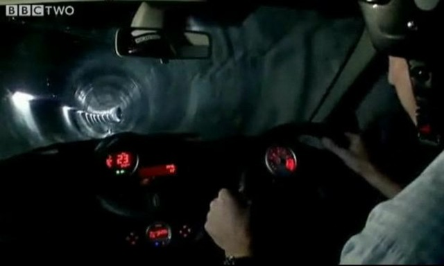 Jeremy Clarkson in RenaultSport Twingo - from Top Gear