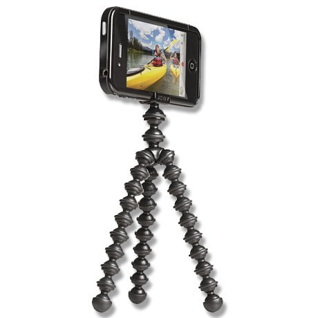 Joby Gorillamobile for iPhone 4 and iPhone 4S