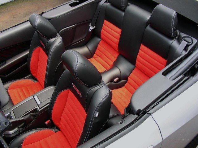 Want Leather On A Budget Consider Adding It At The Dealership