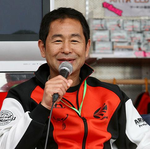 Keiichi Tsuchiha