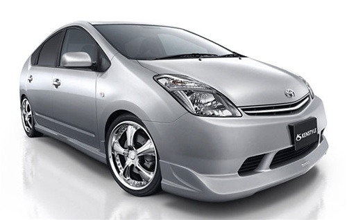 from ev mode to aero kits you too can customize your prius. Black Bedroom Furniture Sets. Home Design Ideas