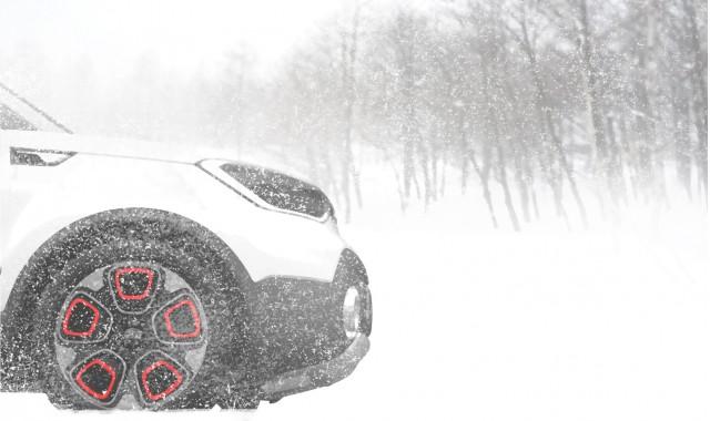 Kia 2015 Chicago Auto Show teaser image